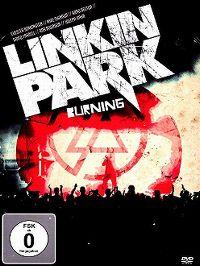 Cover Linkin Park - Burning [DVD]